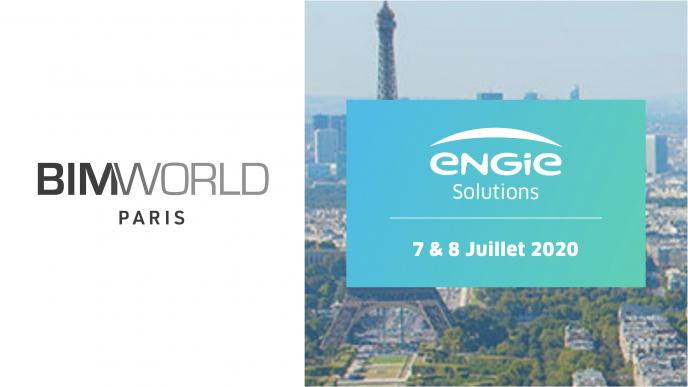 BIM World - Juillet 2020