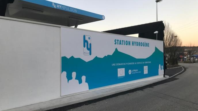 zero emission valley