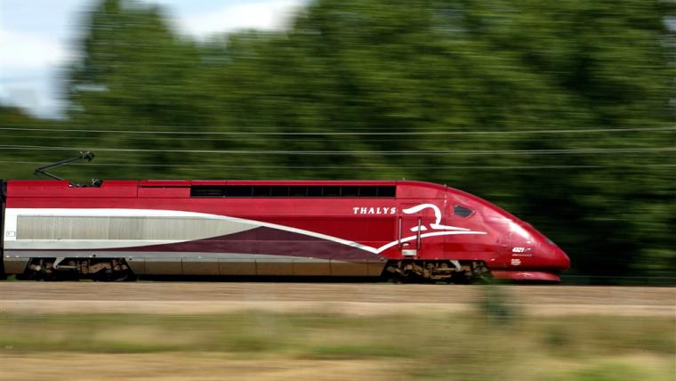 Thalys ENGIE Solutions